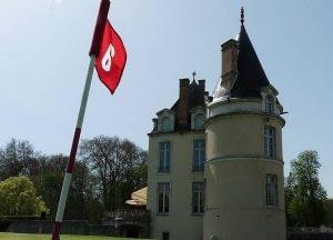 Chateau d'Augerville golf