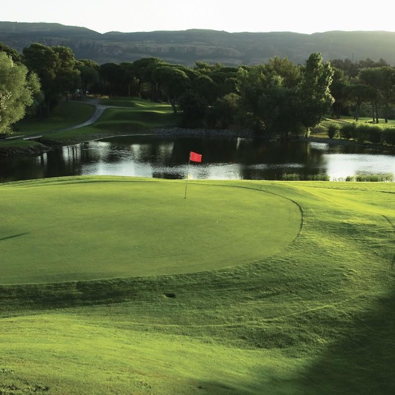 Les Domaines golf
