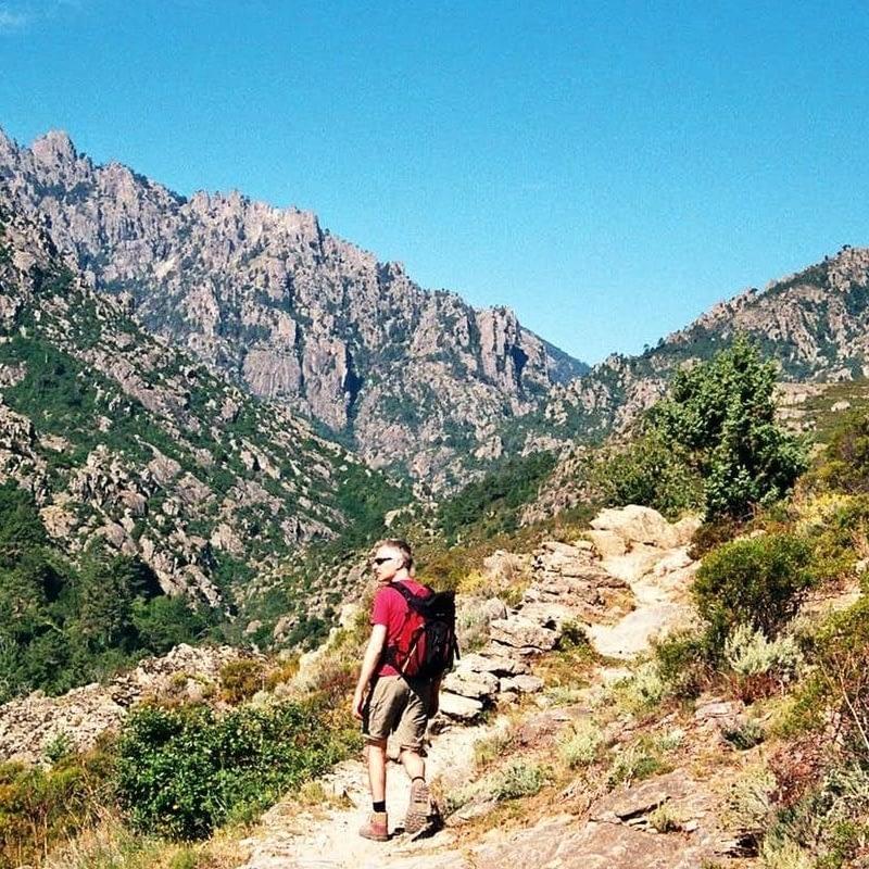 Bergerie de Grotelle Corsica