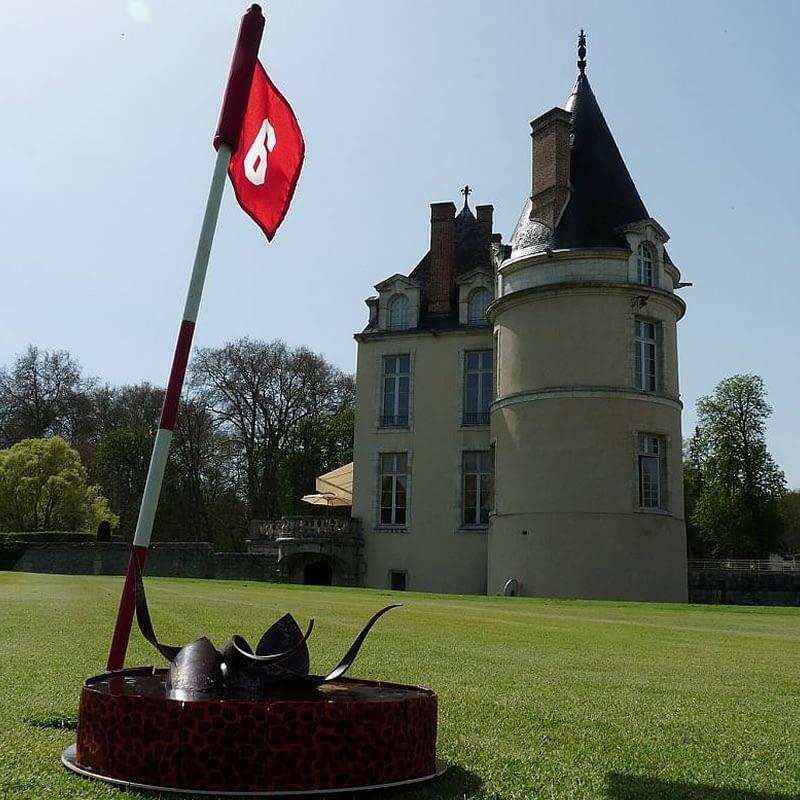 Château d'Augerville 5*